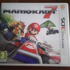 Mario Kart 7, Nintendo 3DS.