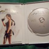 Jocuri Wii Lara Croft Tomb Raider Anniversary Wii / Tomb Raider Aniversar