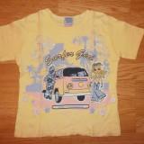 Tricou pentru fete de 11-12 ani de la young dimension, Marime: Masura unica, Culoare: Din imagine