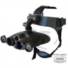 Binoclu night vision Yukon 1X24 cu montura pt.cap