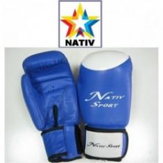 Manusi Box PVC Nativ Sport 70940