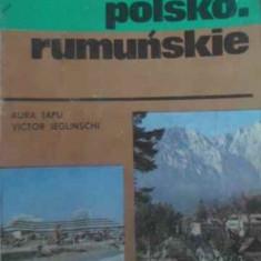 Ghid De Conversatie Polon Roman. Rozmowki Polsko-rumanskie - Aura Tapu Victor Jeglinschi, 389717 - Carte in alte limbi straine