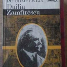 Pe Urmele Lui Duiliu Zamfirescu - Al. Sandulescu, 389674 - Biografie