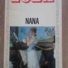 Nana - Zola, 389876 - Carte in franceza