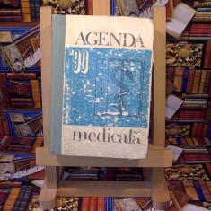 "Agenda medicala '90 ""A4146"""