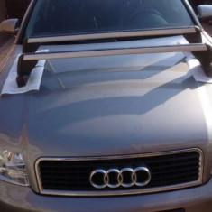 Bare portbagaj Audi A 4 - Bare Auto transversale