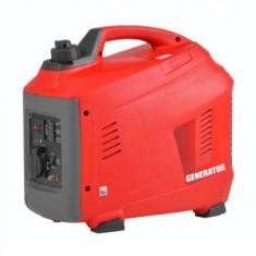 Generator de curent Digital HECHT 1000i, 1, 7 CP, 1000 W - Generator curent Hecht, Generatoare digitale