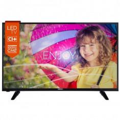 Televizor LED Horizon, 102 cm, 40HL737F, Full HD, Smart TV
