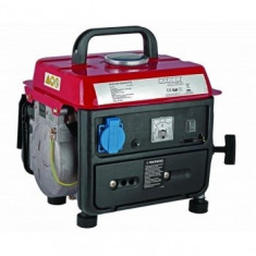 Generator benzina 650 W, 4 L Raider RD-GG01 - Generator curent Raider Power Tools, Generatoare uz general