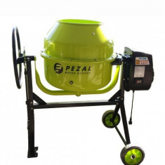 Betoniera Pezal PBZ180B-800W-A 180 L, 800 W