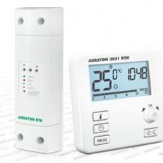 Termostat Wireless Auraton 3021 RTH, 0 – 45 ° C, 16A