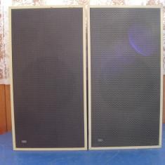 Boxe vintage ITT S3-70W albe