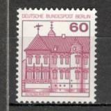 Berlin.1979 Frumuseti turistice  CB.253