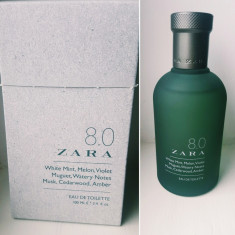 Parfum Zara man 8.0 - Parfum barbati Zara, 100 ml