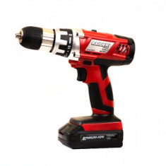 Masina de gaurit Raider Power Tools cu acumulator Li-ion, 18 V Raider RDP-CDL02