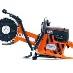 Masina de taiat cu disc K760 CNB Husqvarna