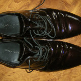 pantofi superbi HUGO BOSS marimea 41