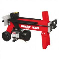 Despicator electric de lemne HECHT 6370, 1500 W - Masina de taiat
