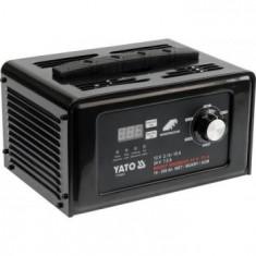 Redresor baterie auto digital Yato YT-83052, 30 A, 600 Ah - Redresor Auto