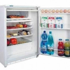 Mini Frigider ZASS ZRF 48, 65 W, 48 litrii, clasa climatica T, Independent, Numar usi: 1, Alb