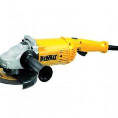Polizor unghiular 180 mm 2100W D28410 DeWalt