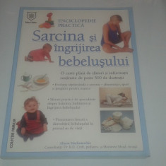 SARCINA SI INGRIJIREA BEBELUSULUI ~ Enciclopedie practica ~ - Cosmetice copii