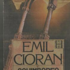 SCHIMBAREA LA FATA A ROMANIEI - EMIL CIORAN - Carte poezie