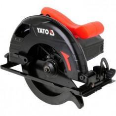 Fierastrau circular Yato YT-82150, 190MM