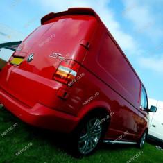Eleron spoiler Volkswagen Transporter VW T5 Sportline ver3 - Eleroane tuning, TRANSPORTER V bus (7HB, 7HJ, 7EB, 7EJ, 7EF) - [2003 - 2013]