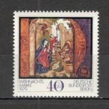 Berlin.1979 Nasterea Domnului-Pictura religioasa  CB.255