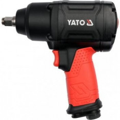 Pistol pneumatic Yato YT-09540, 1150 Nm, 1/2