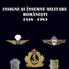 Insigne si insemne militare romanesti 1948-1989 - Insigna