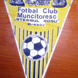 LOT 2 FANNION FOTBAL FCM STEAGUL ROSU BRASOV, FC CONSTANTA