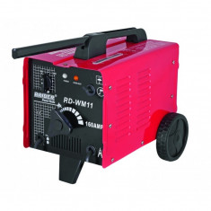 Aparat de sudura 55 - 160 A, 8 kVA, 2 - 4 mm Raider RD-WM11 Raider Power Tools