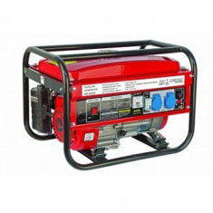 Generator benzina 2000 W, 14 L, 163 cmc Raider RD-GG02 - Generator curent Raider Power Tools, Generatoare uz general