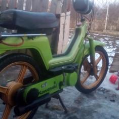 Vand scuter