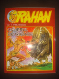 REVISTA RAHAN - COLIERUL DE GHEARE  {nr. 1, 1 iunie 2010}