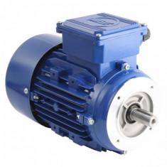 Motor electric monofazat 1, 1 Kw, Turatie 1500, Gabarit 90 Constructie B5