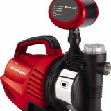 Pompa automatizata Einhell GE-AW 9041 E, 900 W, 4,8 bari
