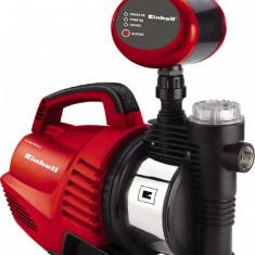 Pompa automatizata Einhell GE-AW 9041 E, 900 W, 4, 8 bari - Pompa gradina