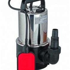 Pompa submersibila 500W Raider RD-WP12
