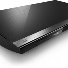 DVD player Blu-Ray disc Philips BDP5700/12, DTS 2.0 + ieşire digitală, Mod Noapte - Blu-ray player