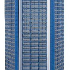 Raft modular rotativ CKM 30 - Raft/Etajera