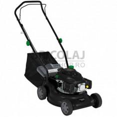 Masina De Tuns Iarba Pe Benzina Einhell BPM 40P, 1, 3 KW, 3000 r/min - Masina tuns iarba