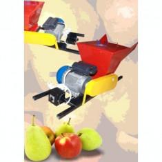 Zdrobitor de fructe cu motor ZF-01, 2, 2 kW, 3000 RPM - Zdrobitor struguri