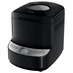 Masina de paine Philips HD9046/90, 14 programe - Aparat de Preparat Paine