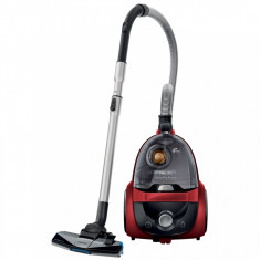 Aspirator fara sac Philips PowerPro Active FC9521/09, 1.6 l, Tub telescopic metalic, 750 W - Aspiratoar fara Sac