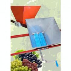 Zdrobitor manual de struguri, aprox. 250 kg/h - Zdrobitor struguri
