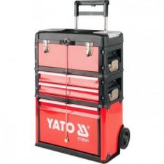 Troller pentru scule Yato YT-09101, 410 x 210 x 280 mm