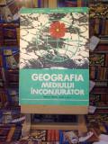 "Victor Tufescu - Geografia mediului inconjurator XI ""A4166"""